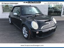 2005_MINI_Cooper S_Base_ Watertown NY