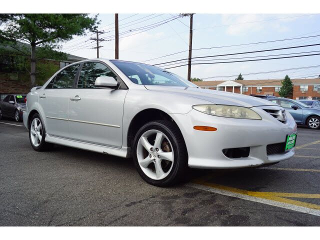 2005 Mazda MAZDA6 i Grand Touring Lodi NJ