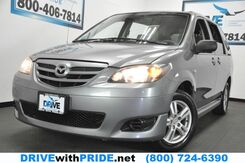 2005_Mazda_MPV_LX 125K CRUISE CONTROL CAPTAIN SEATS 3RD ROW POWER ACCESSORIES ALLOYS_ Houston TX