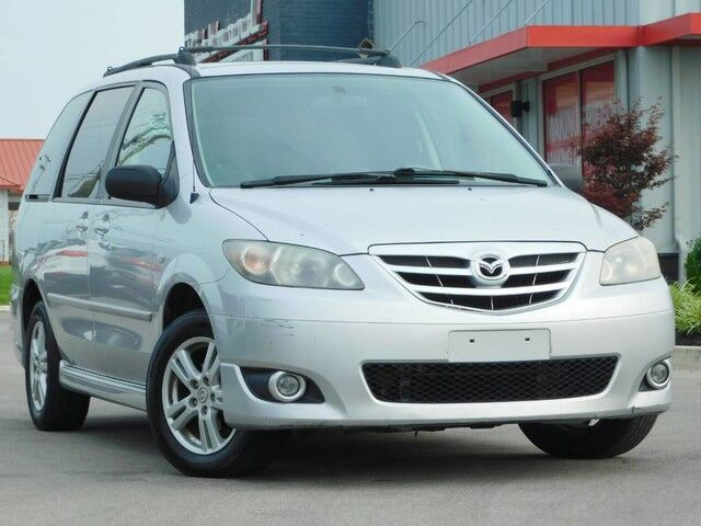 2005 Mazda MPV LX Richmond KY
