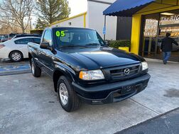 2005_Mazda_Mazda Truck 2WD_Reg Cab 3000 DS AT_ Albuquerque NM