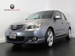 2005_Mazda_Mazda3_s_ Tacoma WA