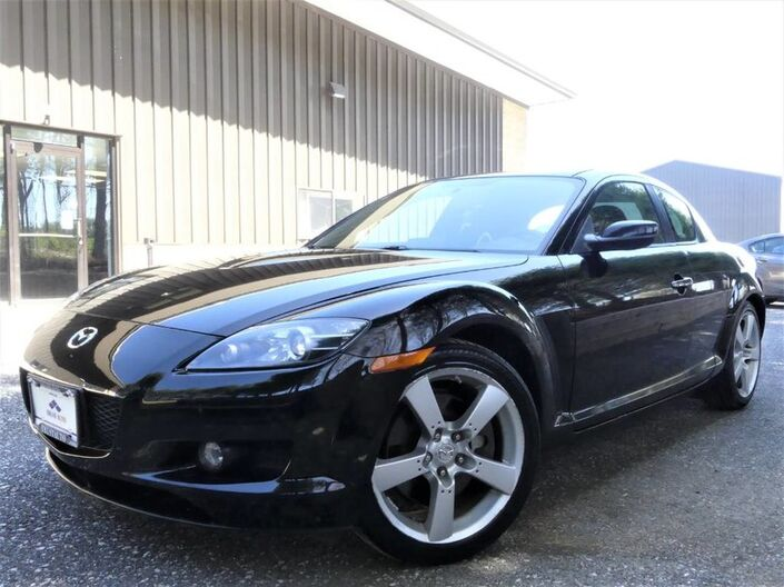 2005 Mazda RX-8  Sykesville MD