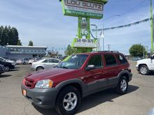 2005_Mazda_Tribute_i_ Eugene OR