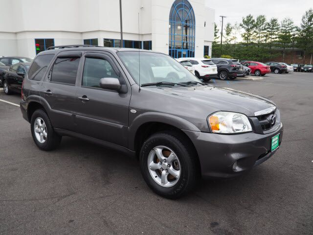 2005 Mazda Tribute s Lodi NJ
