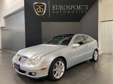 2005_Mercedes-Benz_C-Class_1.8L_ Salt Lake City UT
