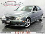 2005 Mercedes-Benz C-Class C 230 Sedan