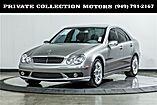 2005 Mercedes-Benz C-Class C55 AMG 5.5L AMG One Owner Costa Mesa CA