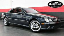 2005 Mercedes-Benz CL65 AMG 2dr Coupe