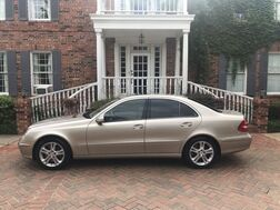 2005_Mercedes-Benz_E-Class_5.0L 1-OWNER 58K actual miles. PRISTINE CONDITION MUST C!_ Arlington TX
