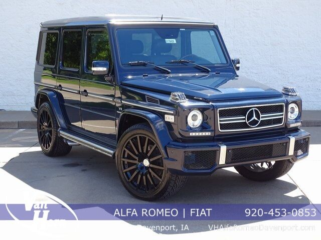 2005 Mercedes-Benz G-Class G 55 AMG® Plymouth WI
