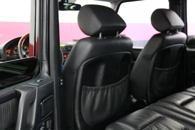 2005 Mercedes-Benz G500 4dr Suv Chicago IL