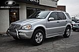 2005 Mercedes-Benz ML500 4Matic Conshohocken PA