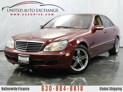 2005_Mercedes-Benz_S-Class_S 500 4Matic AWD_ Addison IL