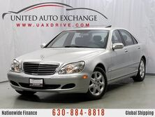 Mercedes-Benz S-Class S500 4MATIC AWD Addison IL
