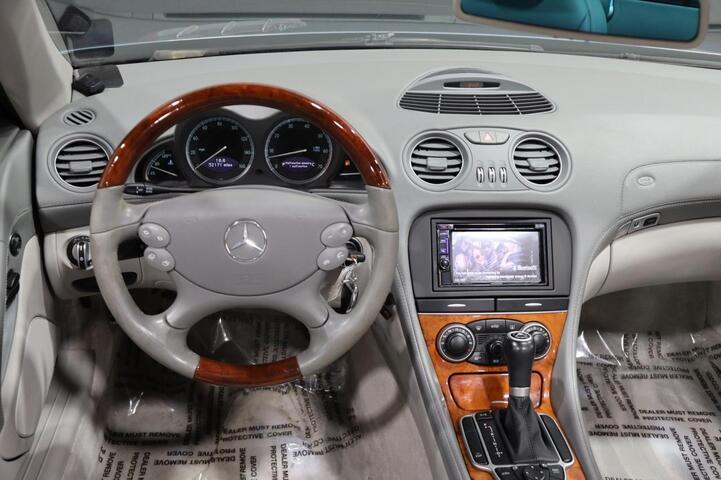 2005 Mercedes-Benz SL500 2dr Convertible Chicago IL