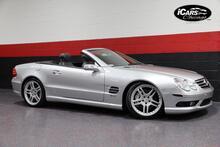 2005 Mercedes-Benz SL600 AMG Sport V12 2dr Convertible