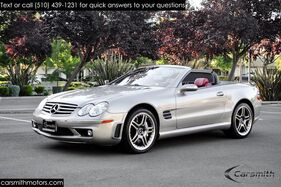 2005_Mercedes-Benz_SL65 AMG_Must SEE! California Car, No Accidents, VERY Clean!_ Fremont CA