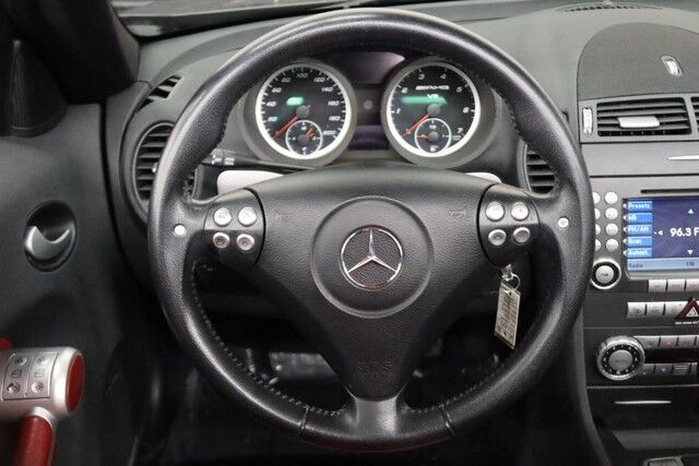 2005 Mercedes-Benz SLK55 AMG 2dr Convertible Chicago IL