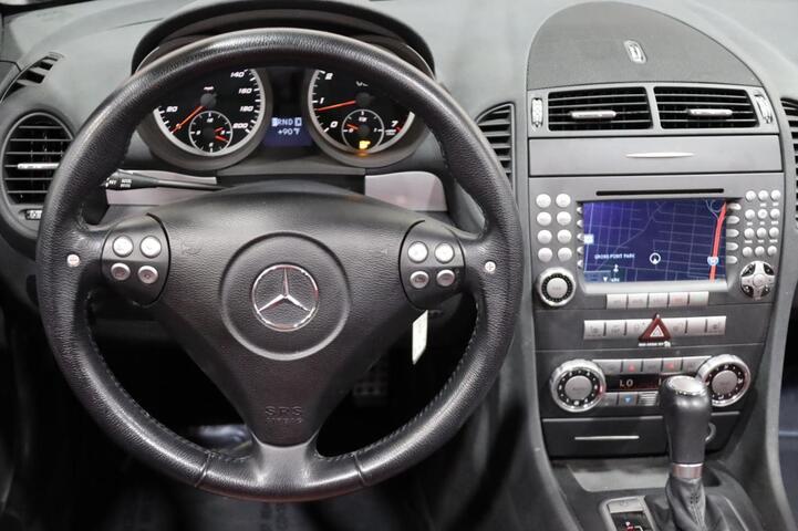2005 Mercedes-Benz SLK55 AMG 2dr Convertible Chicago IL