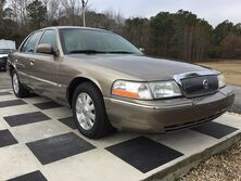 Mercury Grand Marquis 4d Sedan LS 2005