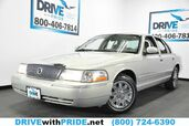2005 Mercury Grand Marquis GS AM/FM CD CRUISE CONTROL POWER ACCESSORIES