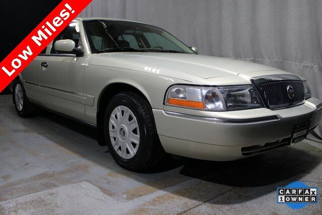 2005 Mercury Grand Marquis GS West Allis WI