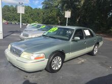 2005_Mercury_Grand Marquis_LS Ultimate_ Gainesville FL