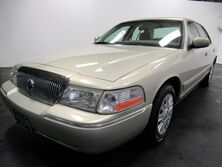Mercury Grand Marquis UNKNOWN 2005