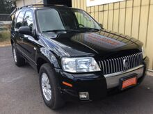 2005_Mercury_Mariner_4WD_ Spokane WA