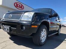 2005_Mercury_Mountaineer_4DR 114 WB CONVENIENCE W_ Yakima WA