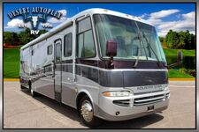 2005 Newmar Kountry Star 3743 Triple Slide Class A RV