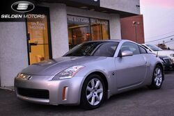 Nissan 350Z Enthusiast 2005