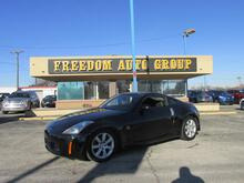 2005_Nissan_350Z_Touring_ Dallas TX