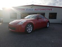 2005_Nissan_350Z_Touring_ Heber Springs AR