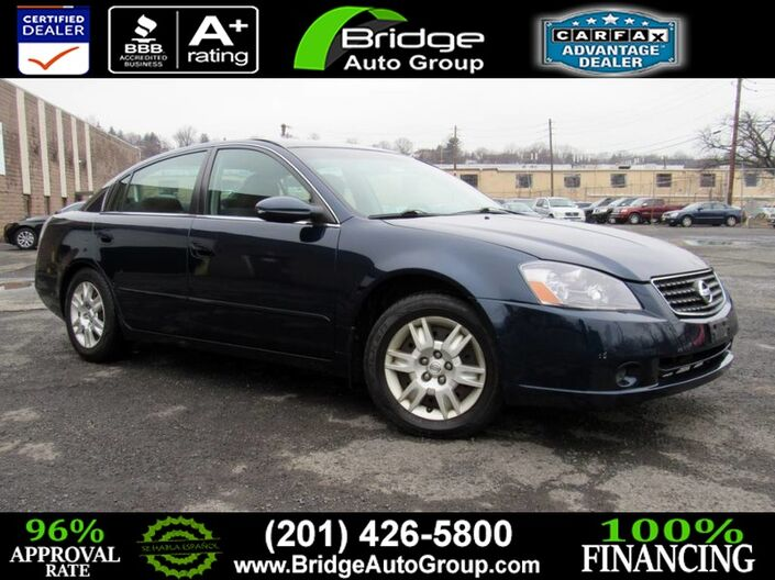 2005 Nissan Altima 2.5 S Berlin NJ