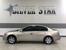 2005_Nissan_Altima_2.5 S_ Dallas TX