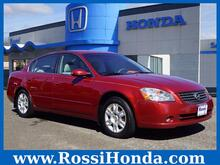 2005_Nissan_Altima_2.5 S_ Vineland NJ