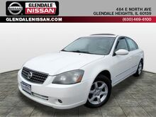 2005_Nissan_Altima_3.5 SL_ Glendale Heights IL