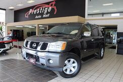 2005_Nissan_Armada_LE - Heated Seats, Rear Park Assist_ Cuyahoga Falls OH