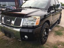 2005_Nissan_Armada_LE 2WD_ Austin TX