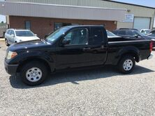 Nissan Frontier 2WD XE 2005