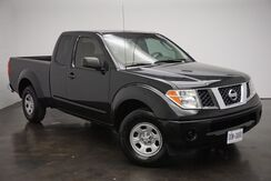 2005_Nissan_Frontier 2WD_XE_ Houston TX