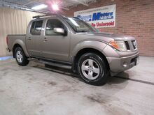 2005_Nissan_Frontier_LE_ Tiffin OH