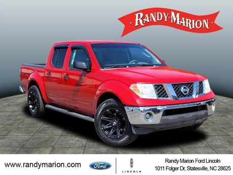 2005 Nissan Frontier SE Hickory NC