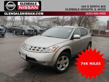 2005_Nissan_Murano__ Glendale Heights IL