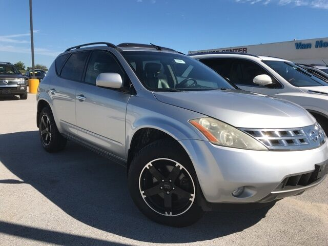 2005 Nissan Murano  Plymouth WI