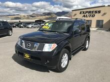 2005_Nissan_Pathfinder__ North Logan UT