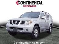 2005 Nissan Pathfinder SE Off-Road Chicago IL