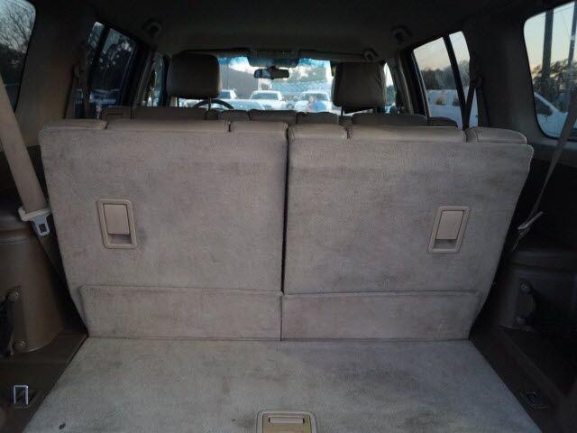 2005 Nissan Pathfinder SE Richwood TX